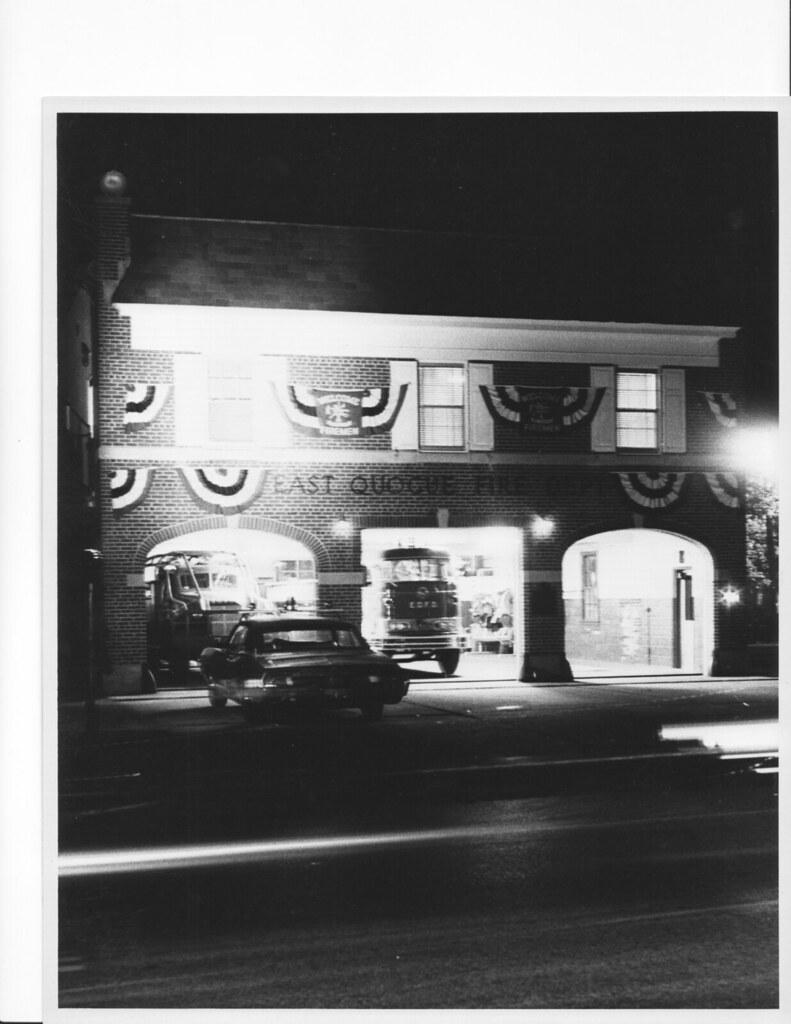 HQ  Circa 1960