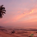 Pink Sunset to Close Out the Day - Koh Samui, Thailand