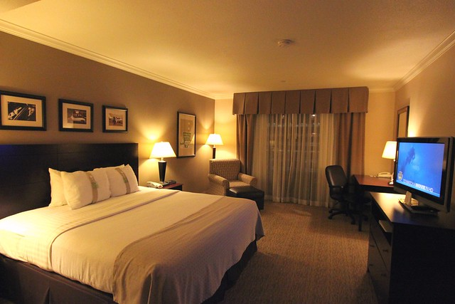 Hotels In Tulare Ca