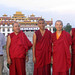 The chairman, administrators and staff are the backbone of the LAMA clinic.