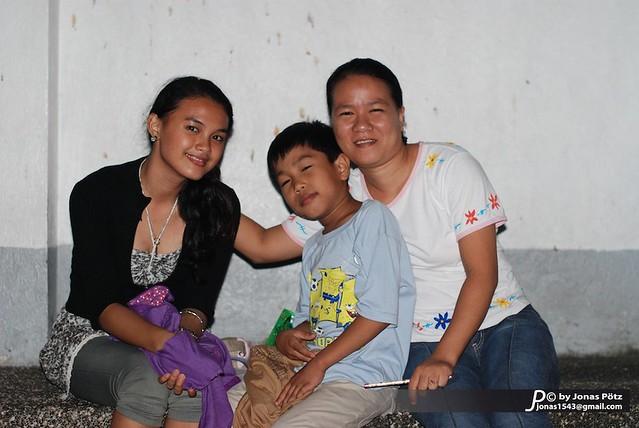 CFA Christmas Party 2010