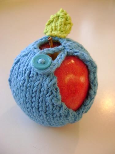 Apples Need Love Too