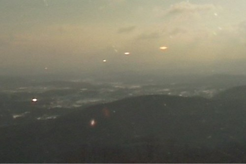 Mass UFO Sightings at Chiba, Japan on Jan 19, 2011, Amazing photos. 3/3