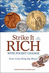 Strike it Rich With Pocket change 3rd ed