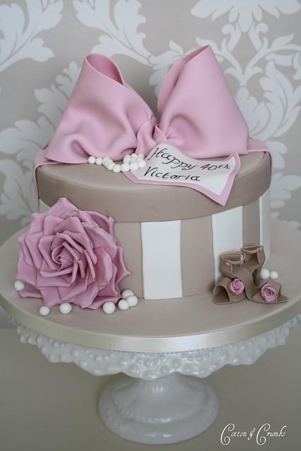 Cake Hat Dbd