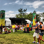 Andrew McManus Presents is proud to announce the line up for Australia's largest reggae festival, Raggamuffin 2011, which is in its fourth consecutive year. The stellar 2011 line up includes Mary J. Blige, Jimmy Cliff, Maxi Priest, Sean Paul, The Original