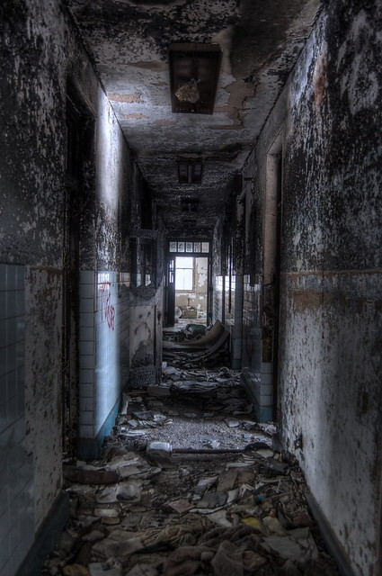 Children's Psychiatric Hospital