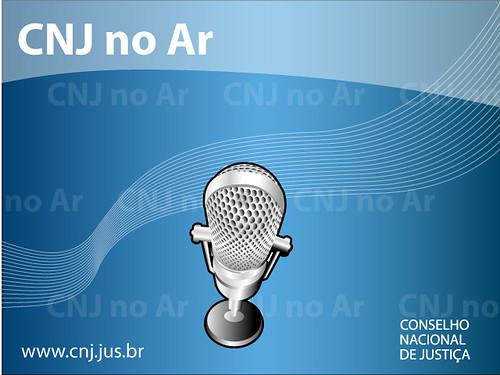 Valorização da magistratura no Maranhão é destaque no CNJ no Ar