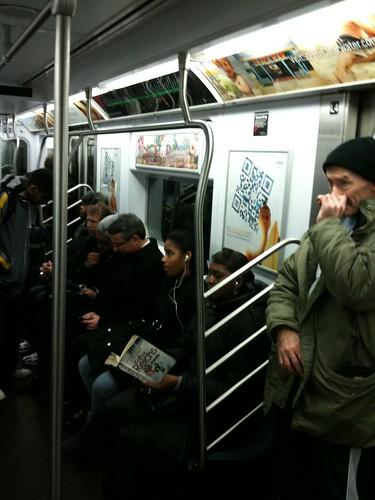 Chers amis ici new york il fait tr s froid mais c 39 est joli - Office de tourisme de new york ...