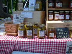 Photo by fidayn - Tower Grove Farmers Market 2