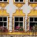Mozart's Birthplace in Salzburg, Austria