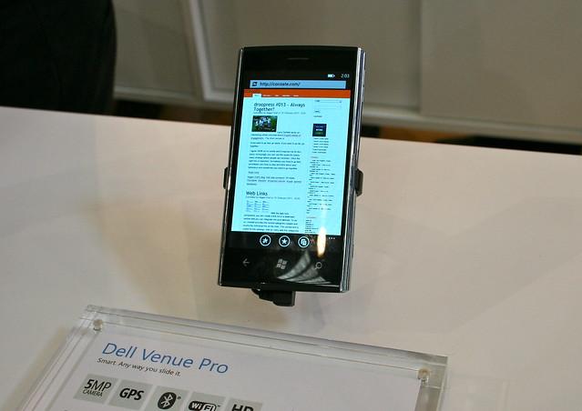 GSMA Mobile World Congress 2011