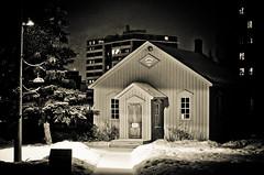 1881 Schoolhouse