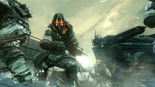 """Killzone HD Dev: """"This Is Killzone As It Was Meant To Be Played"""""""