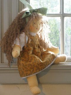 Connie's Doll 3