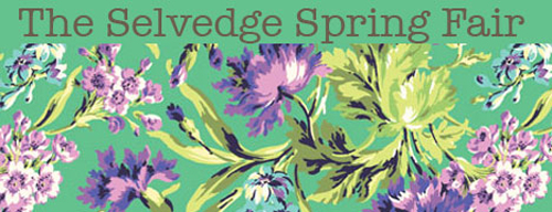 My crochet lovelies will be exhibiting at the Selvedge Spring fair! | Emma Lamb
