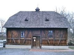 2011. február 19. 17:47 - Túristvándi 10percre található Szatmárcsekétől. A malom még Mária Terézia idejében épült és még ma is működik.