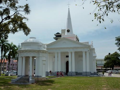 St George's Church (c.1818)