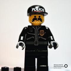 57/365 Gay Lego Cop