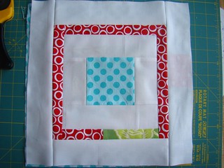 block for Holly