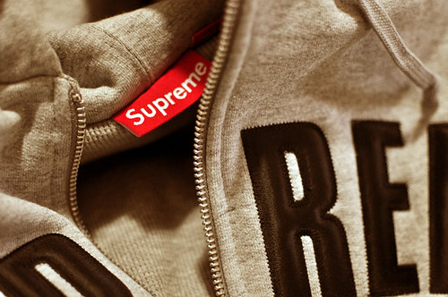 Supreme Arc Logo