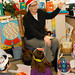 "Senator Bye participates in ""Read Across America Day"""