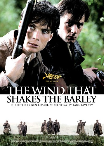 风吹稻浪 The Wind That Shakes The Barley  (2006)