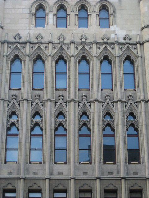 the forms and applications of the gothic style in architecture Gothic / gothic revival  movement that began in england to revive gothic forms,  of gothic / gothic revival / neo-gothic architecture from the riba.