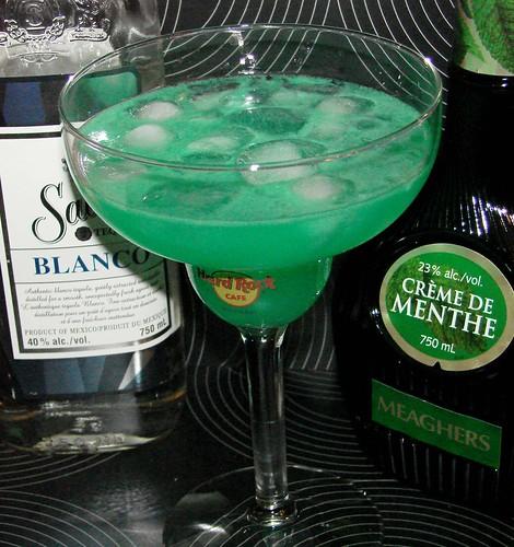 Irish Margarita