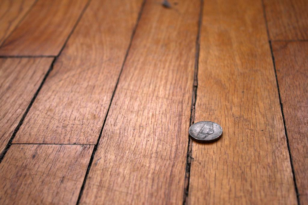 gulvafslibning Stubberup Kerteminde