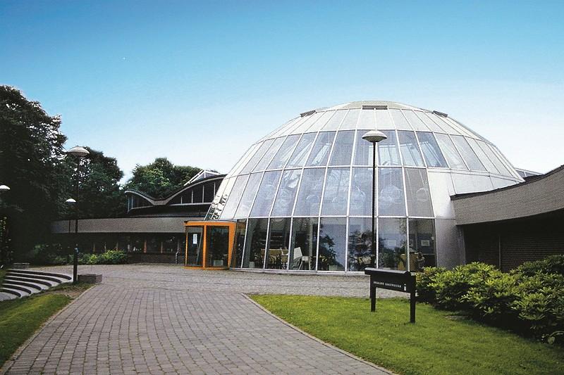 Museo de arte de Stavanger