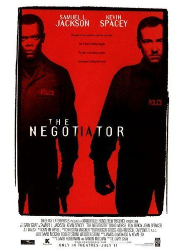 王牌对王牌 The Negotiator (1998)