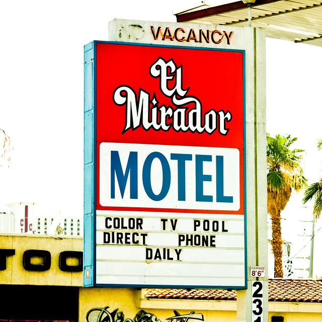 Motel  Phone Number