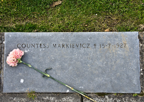 Countess Constance Markievicz photo