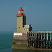 ROLY0860- Phare de Fécamp Normandie France