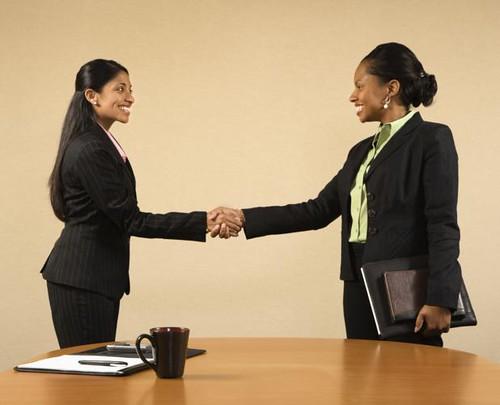 mandamientos entrevista trabajo