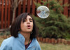 Don't burst my bubble!