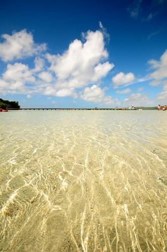 beach nikon puertorico tropical caribbean gilligan caribe guanica