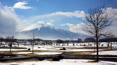 Focusing on the Beauty of Iwate