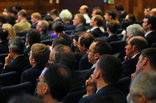 Green Alliance Annual Debate - 30 March 2011