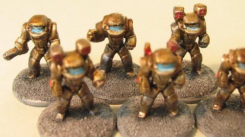 Złote zbroje 003