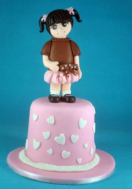Cake by Bake Happy