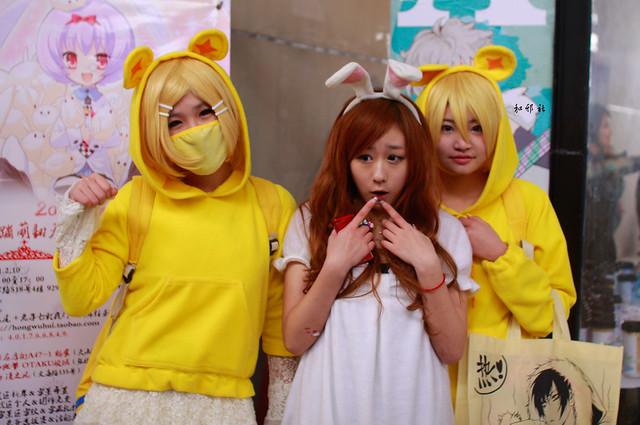 CC8兔耳眼镜娘_和邪社10