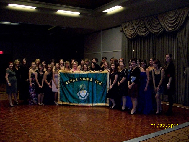 Epsilon Lambda Chapter