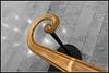golden handrail by mcmumpitz