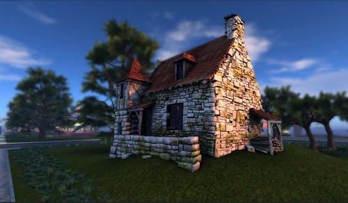 Little Home 01