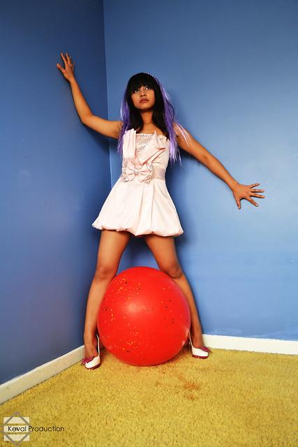 Candy Doll Models X