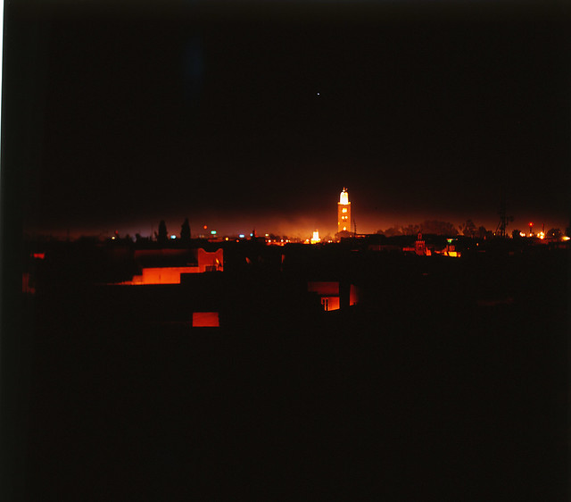 Marrakech Night