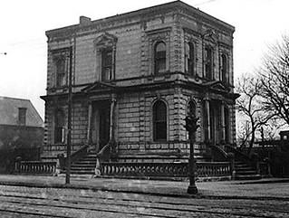 Coignet Stone Company Building