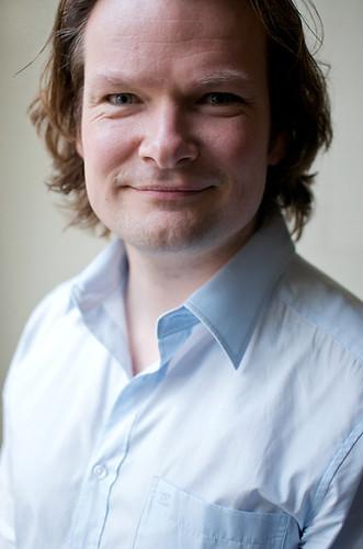 Stefan Nieuwenhuis by janGlas
